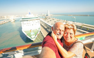 Do I need specialist Travel Insurance for a cruise?