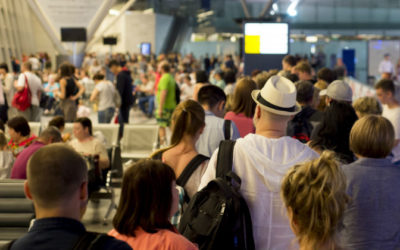 How to avoid airport stress this summer