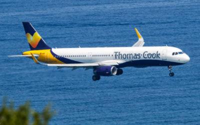 Thomas Cook Collapse: What You Need To Know