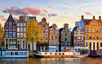 5 reasons you should go to The Netherlands in 2020