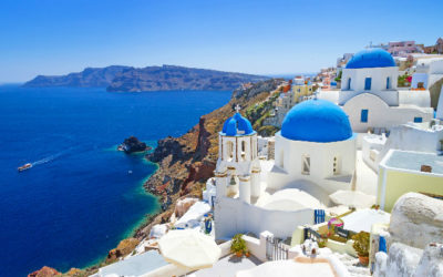 Tourism tax in 13 popular European destinations