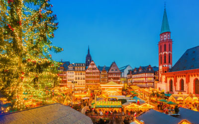 9 Marvellous Christmas Markets